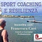 SPORT COACHING E RESILIENZA – Webinar 18 Dicembre 2020